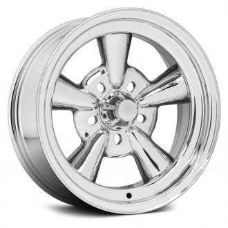 WHEEL VINTIQUES® - SUPREME Chrome