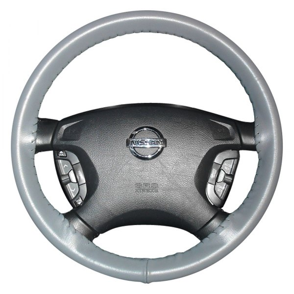 Wheelskins® - Original One-Color Steering Wheel Cover