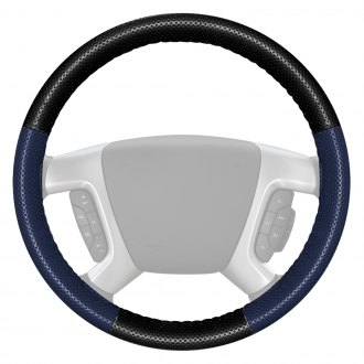 Wheelskins® - EuroPerf Perforated Steering Wheel Cover