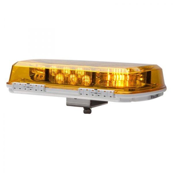 Whelen 174 Mc11sa 11 Quot Century Series Magnetic Mount Amber
