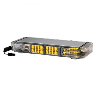 Whelen® - Mini Edge™ Ultra Freedom™ Magnetic Emergency Light Bar