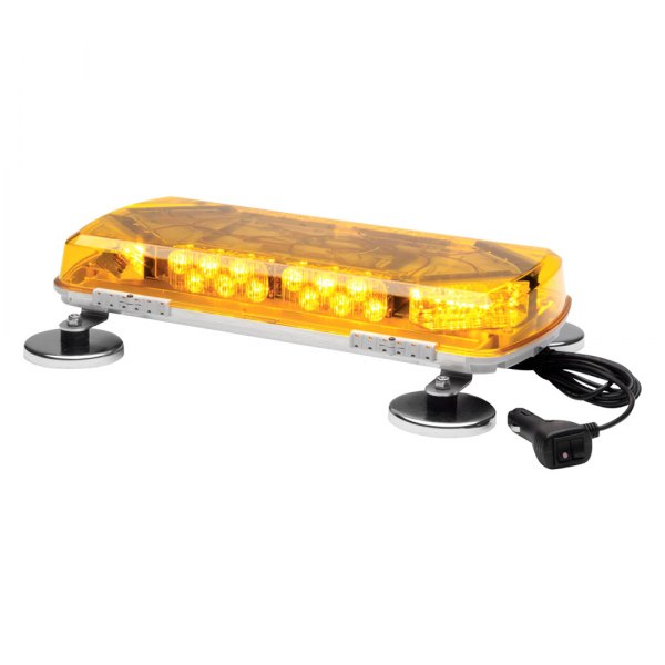 Whelen 174 Mc11ma 11 Quot Century Series Magnet Mount Amber
