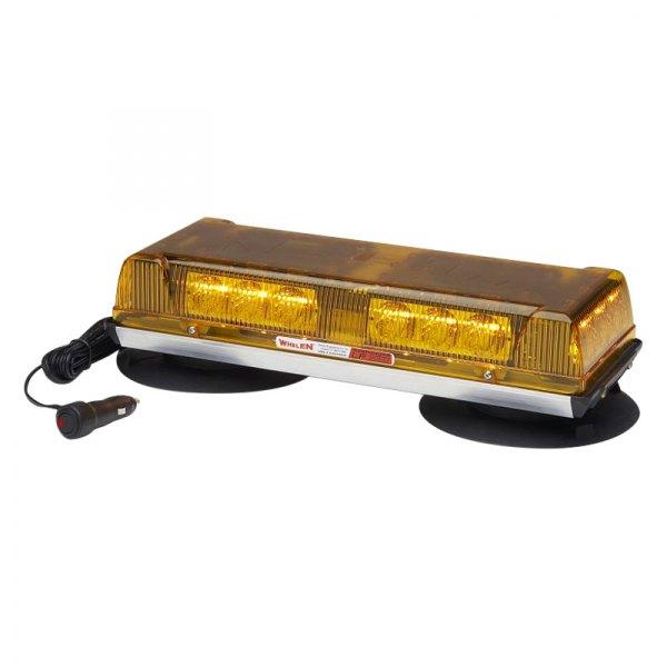 Whelen 174 R1lphva Responder Lp Series Magnetic Suction