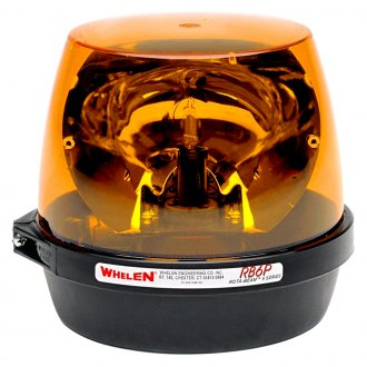 Whelen® - RB6 Series Dual Reflector Beacon Light