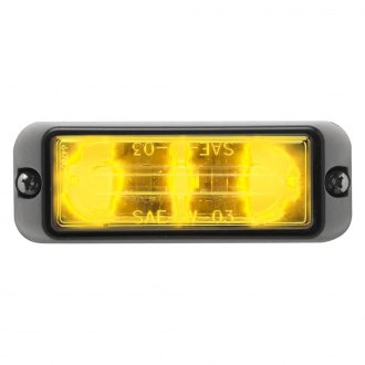 Whelen® - LIN3™ Series Super-LED™ Horizontal Warning Light