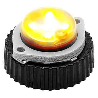 Whelen® - Vertex™ Competitor™ Series Super-LED™ Hemispheric Self-contained Warning Light