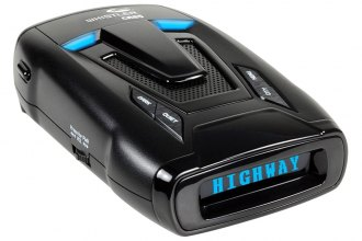 Whistler® - Laser Radar Detector with OLED Display