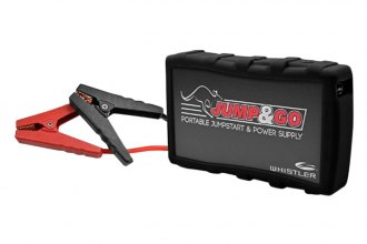 Whistler® - Jump and Go Portable Jump starter