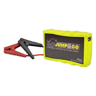 Whistler® - WJS-3000Y  Jump and Go Portable Jump starter (Yellow)