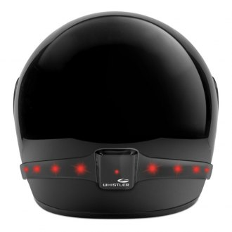Whistler® - MotoGlo™ Helmet Safety Light