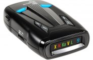 Whistler® - CR Series Laser Radar Detector