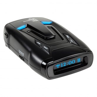 Whistler® - Laser-Radar Detector with OLED Display and Internal GPS