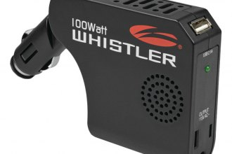 Whistler® - 100-Watt Power Inverter