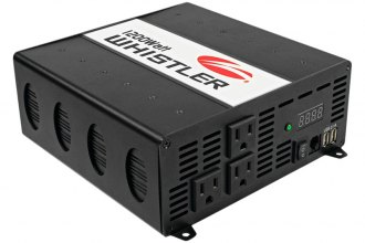 Whistler® - 1200-Watt Power Inverter