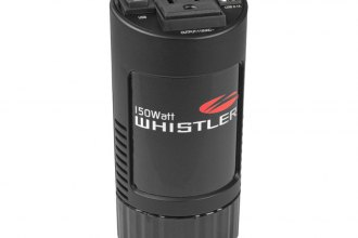 Whistler® - 150-Watt Power Inverter (Cup Holder Type)