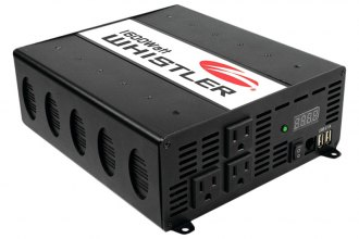 Whistler® - 1600-Watt Power Inverter