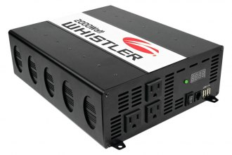 Whistler® - 2000-Watt Power Inverter