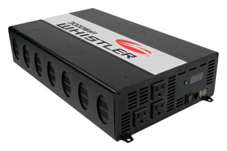 Whistler® - 3000-Watt Power Inverter
