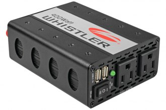 Whistler® - 400-Watt Power Inverter