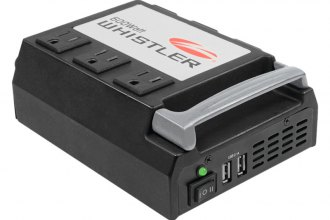 Whistler® - 600-Watt Power Inverter