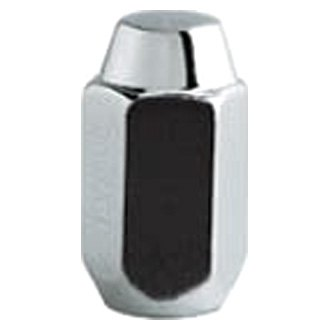 White Knight® - Cone Seat Acorn Heat Treated Lug Nuts