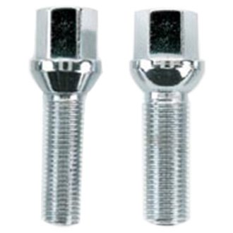White Knight® - Cone Seat Lug Bolts