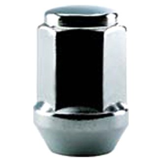 White Knight® - Cone Seat Bulge Acorn Lug Nut