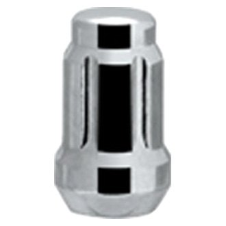 White Knight® - Cone Seat Spline Acorn Lug Nuts