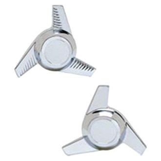 White Knight® - 3 Bar Swept Spinner
