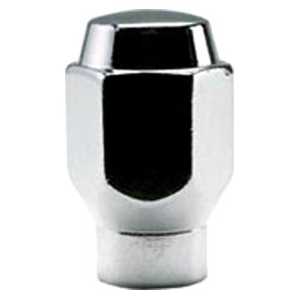 White Knight® - E-T/Ultra Seat Lug Nuts