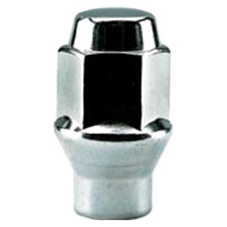 White Knight® - E-T/Ultra Seat Bulge Lug Nuts