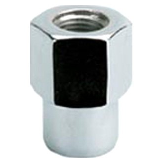 White Knight® - Shank Seat O.E. Medium Lug Nuts