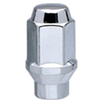 White Knight® - E-T/Ultra Seat Long Bulge Lug Nuts
