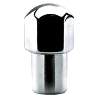 White Knight® - Shank Seat Dome Standard Lug Nuts