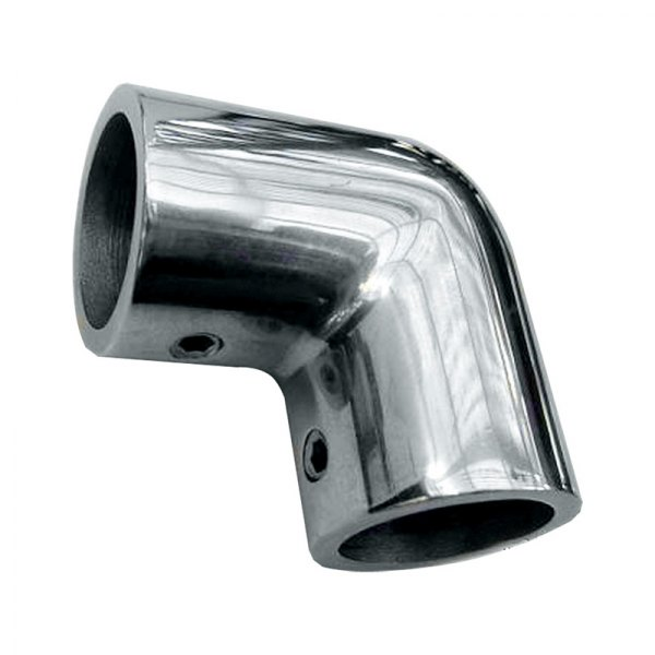 "Whitecap® - 7/8"" OD 90° Stainless Steel Elbow"
