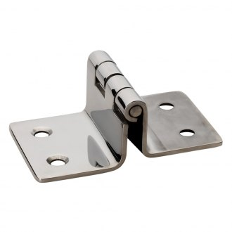 "Whitecap® - 2"" x 3-3/16"" Double Offset Hinge"