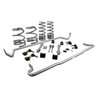 "Whiteline® - 1.2"" x 1.2"" Grip Series Front and Rear Handling Lowering Kit"