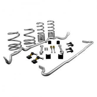Whiteline® - Grip Series Lowering Kit