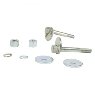 Whiteline® - Rear Camber Adjustment Bolt Kit