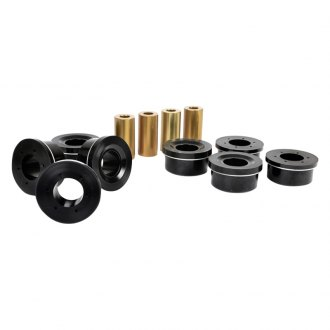 Whiteline® - Rear Crossmember Mount Bushing Kit