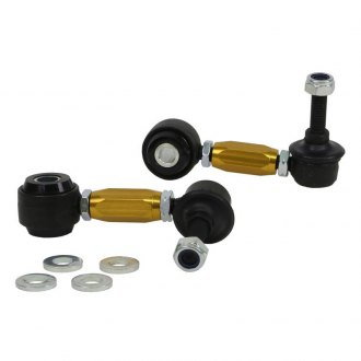 Whiteline® - Front Adjustable Sway Bar Link Kit