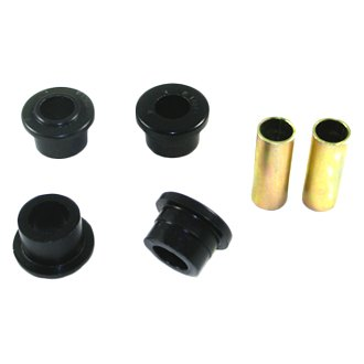 Whiteline® - Front Inner Lower Rearward Control Arm Bushing Kit