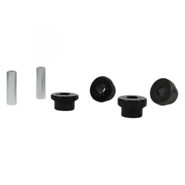 Whiteline® - Rear Outer Lower Control Arm Bushing Kit
