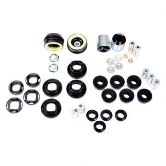 Whiteline® - Front and Rear Essential Bushing Kit