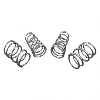 "Whiteline® - 1"" x 1"" Front and Rear Lowering Coil Springs"