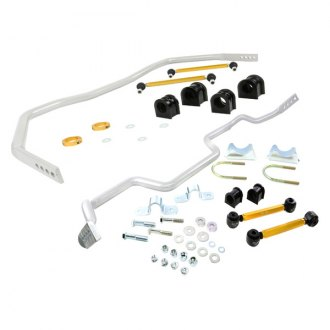 Whiteline® - Sway Bar Kit