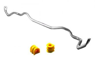 Whiteline® - Heavy Duty Blade Non Adjustable Front Sway Bar