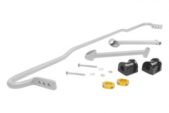 Whiteline® BSR49XZ - X Heavy Duty Blade Adjustable Rear Sway Bar