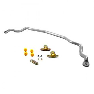 Whiteline® - Front Non-Adjustable Sway Bar