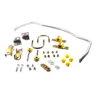Whiteline® - Rear Sway Bar
